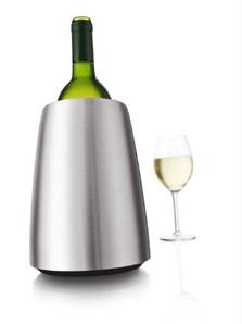VacuVin Chladič na víno Elegant z nehrdzavejúcej ocele